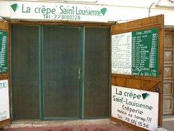 La Crepe Saint-Louisienne