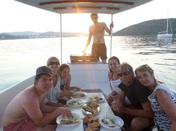 Fish & Fun - Korcula