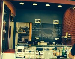 Gaspard & Leon Original Coffee Shop