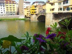 Osteria Del Ponte Vecchio