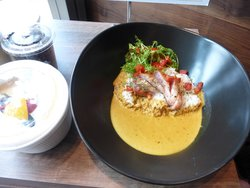 French Cafe & Wine Toranomon Bar