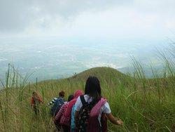 Mount Kalisungan