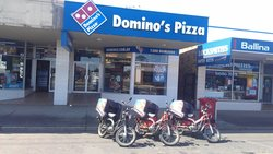 Domino's Pizza Ballina