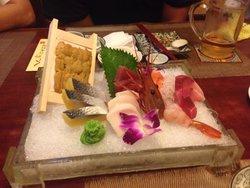 梳野日本料理(东城店)