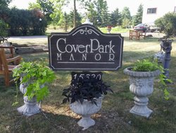 Cover Park Manor
