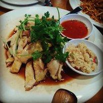 Peninsula Malaysian Cuisine