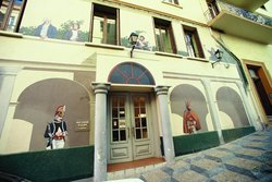 Musee A Bandera d'Ajaccio
