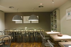 imagen Gavina Molt + que Cafe en Palamós