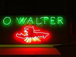 O Walter