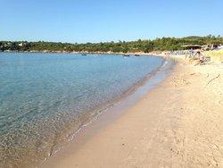Spiaggia Del Lazzaretto