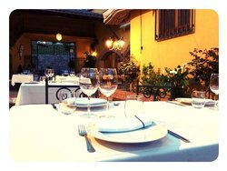 La Hosteria de Oropesa  Restaurant