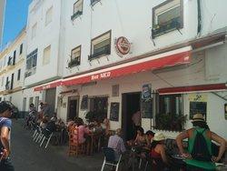 Bar Nico