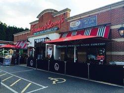 Frankie & Benny's New York Italian Restaurant & Bar - Littleover