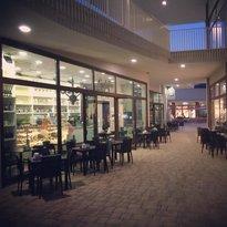 Caffe Balilla