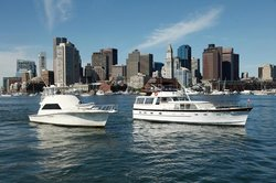 Night Rider Private Charters of Boston