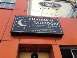 Chandani Tandoori
