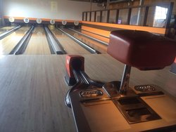Dust Bowl Lanes & Lounge
