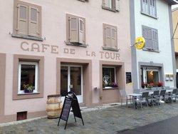 Restaurant L'etalon Noir