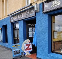 The Harbour Fish & Chip Shop
