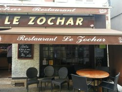 Le Zochar