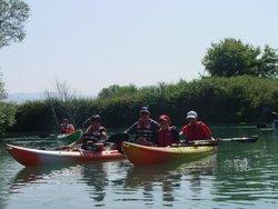 Acheron Kayak - Tours