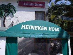 Heinekenhoek