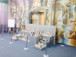 Dymkovskaya Toy Museum