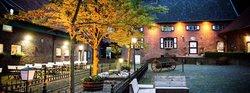 Hotel-restaurant Overste Hof