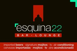 Esquina 22 Restaurant-Bar-Lounge