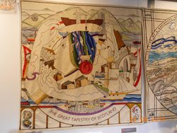 The Great Scottish Tapestry