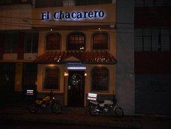 El Chacarero