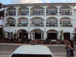 Hotel Little Italy