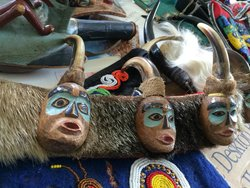 Alaska Indian Arts in Haines