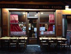 Thai kanda