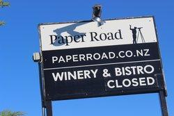 Paper Road Bistro