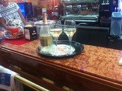 Bar Pasticceria Gelateria Melange