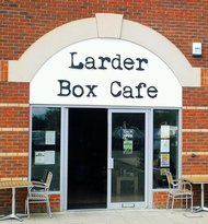 Larder Box Cafe