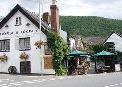 The Horse & Jockey Inn