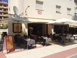 Andele!! Andele!! Restaurante Mexicano Tex-Mex