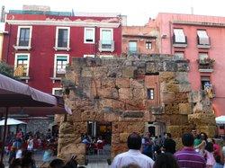 Forum Provincial Tarraco