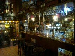 Dutch Maritime Pub