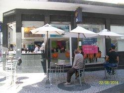 Ponto Chic Cafe