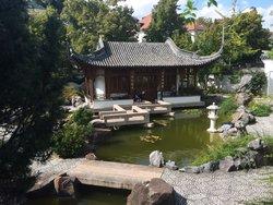 Chinagarten Stuttgart