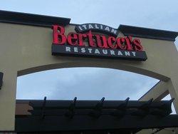 Bertucci's Kitchen & Bar