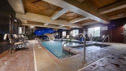Best Western Premier KC Speedway Inn & Suites