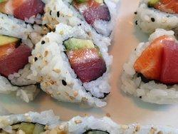 MK's Sushi III