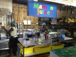 Mambo Juice!