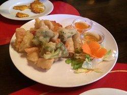 Lemongrass Thai Restaurant