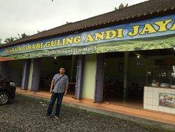 Warung Babi Guling Andi Jaya