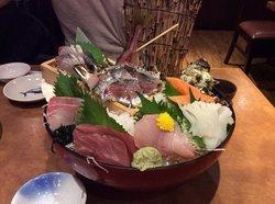 Seafood Izakaya Hananomai Tokorozawaekimae
